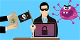 Nová mutace ransomwaru Ryuk se naučila šířit v lokální síti – napadá počítače s Windows