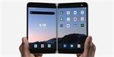 Microsoft po téměř pěti letech uvádí další mobil. Surface Duo s Androidem stojí jako špičkový notebook