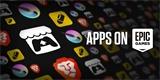 Epic Games Store začal prodávat i aplikace pro Windows