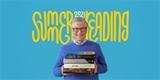 Co číst o prázdninách? Tady je pět knižních tipů od Billa Gatese