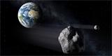 Proti dopadu hypotetického asteroidu jsme aktuálně prakticky bezbranní, ukázala simulace