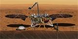 Marsovská zima skončila: Sonda InSight po několikaměsíční pauze opět začala pracovat