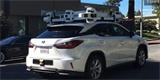 Apple už má v ulicích 69 samořiditelných aut. Flotilu stále zvětšuje