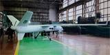 Ukrajina představila nový bojový dron Sokil-300. Nese 4 řízené střely s doletem 10 kilometrů