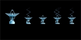 Jak vlastně NASA komunikuje s Marsem? Je to takový kosmický satelitní internet