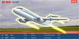 Letiště Praha přesouvá letadla na kratší dráhu. Rekonstrukci, vzlety i přistání můžete sledovat na SlowTV