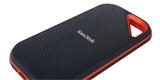 Terabajt vodolném provedení: Externí disk SanDisk Extreme Pro Portable SSD 1TB