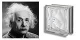 Z VESMÍRU: Jak Einstein předpověděl gravitační čočky a co mají společného s luxferami