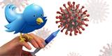 Twitter bude nálepkovat dezinformace o očkování, hrozí i blokováním účtů