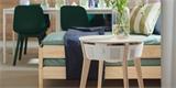 STARKVIND je nová chytrá čistička vzduchu od IKEA. Vypadá jako běžný stolek nebo podivný buben