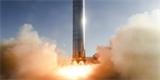 SpaceX nainstalovala motory Raptor na prototyp boosteru Super Heavy určený pro orbitální let