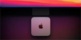 Apple Mac mini je možné objednat s ethernetem s rychlostí 10 Gb/s