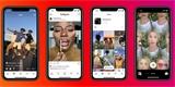 Instagram spouští Reels. Snaží se naplno konkurovat TikToku