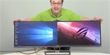 """49"""" monitor Philips 499P9H: Ať je vám doma lépe než v kanceláři"""