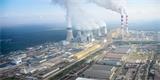 150 kilometrů od českých hranic najdete elektrárnu s největší uhlíkovou stopou na světě