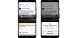 Už i Facebook bude vyžadovat, abyste si text před sdílením přečetli