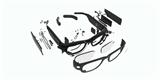 """Facebook chystá brýle srozšířenou realitou. Project Aria má být ale """"něco víc"""""""