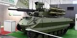 Rusko zřizuje první vojenskou jednotku s robotickými tanky