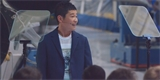 Japonský miliardář si chce na Mezinárodní vesmírné stanci zahrát badminton