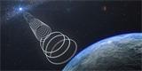 Záhadné rádiové signály vycházející z centra naší galaxie se vymykají všemu, co dosud známe