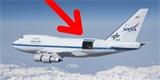 Z VESMÍRU: Pozemské vs. vesmírné dalekohledy. Jak do souboje zapadá teleskop na palubě Boeingu?
