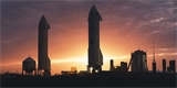 SN10: SpaceX tentokrát zvolila jinou strategii, průběh letu bude odlišný