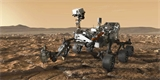 "Sonda Perseverance bude zkoumat Mars ""detektivními nástroji"" Sherloc a Watson"