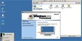 Windows 2000 mají 20 let. Byl to technologický základ budoucích systémů Windows