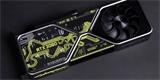 CD Projekt Red daruje speciální verzi GeForce RTX 3080 smotivy hry Cyberpunk 2077