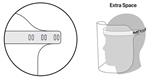 Apple Face Shield: jak vlastně vypadá a jak se skládá zdravotní štít narychlo navržený výrobcem iPhonů