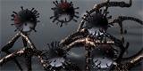 Mutace SARS-CoV-2: Je koronavirus nakažlivější? Oslabil?