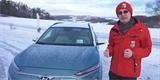 Roční test elektromobilu v českých podmínkách: Jde to i v zimě a baterka překvapila