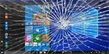 Poslední aktualizace Windows 10 způsobují problémy s DNS a přístupem ke sdíleným složkám