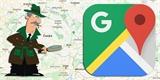 17 užitečných tipů a triků pro Mapy Googlu, které byste měli znát