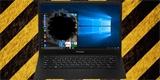 Taková díra tu dlouho nebyla: prakticky kdokoli může ve Windows 10 získat práva administrátora