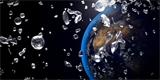 Významný objev: V meteoritech se před dopadem vyskytovala kapalná voda