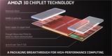 Jak bude vypadat nejvýkonnější procesor od AMD? Epyc Milan-X ponese 64 jader a 768 MB L3 cache