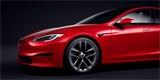 ELONOVINKY: Tesla Model S Plaid je nejrychlejším sériově vyráběným automobilem na světě