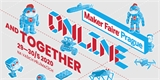 Je tu Maker Faire Online: Dnes v 16:00 odstartuje festival kutilů a milovníků DIY