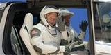 Sledujeme on-line: Crew Dragon dnes z historického místa odstartuje do vesmíru. Ve 21:30 začíná český přímý přenos