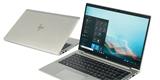 """Test 14"""" notebook HP EliteBook 840 G7. Pořádné práce se nebojí a dobře u toho vypadá"""