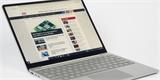 Surface Laptop Go: Nejlevnější notebook Microsoftu okouzlí rozměry a displejem [test]