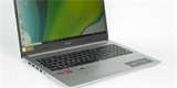 Acer Aspire 5 s Ryzen 5: příjemný základní notebook se zbytečnou grafikou [test]