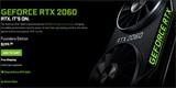 Nvidia zareagovala na AMD Radeon 5600 XT jednoduše. Snížila cenu GeForce RTX 2060