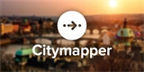 Citymapper už naviguje i v Praze. Spojí MHD, taxíky, kola, koloběžky i pěší