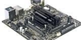 Test základní desky Asrock J5005-ITX sprocesorem Intel Pentium Silver J5005: Stačí jen pár wattů
