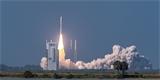 Americké vesmírné síly vypustily první satelit v programu National Security Space