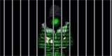 Velký policejní zátah na dark webu: 179 zatčených, zabavené zbraně a půl tuny návykových látek