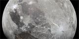 Astrosnímek týdne: Měsíc Ganymed v celé své kráse