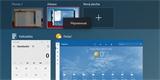 Jak pracovat s virtuálními plochami ve Windows 10: Poradíme užitečné klávesové zkratky
